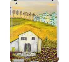 L'ultima fatica iPad Case/Skin