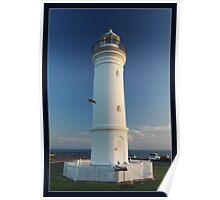 Kiama Lighthouse - The Light Tower 2 Poster