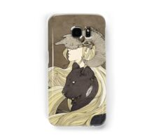 Dreamcatcher- looking ahead Samsung Galaxy Case/Skin