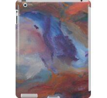 Time Tunnel iPad Case/Skin