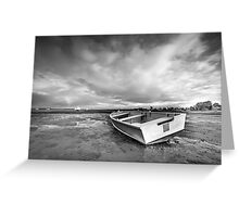 Victoria Point, Queensland Greeting Card