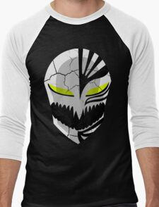 The Broken Mask Men's Baseball ¾ T-Shirt