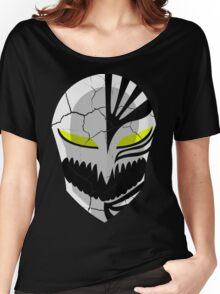 The Broken Mask Women's Relaxed Fit T-Shirt