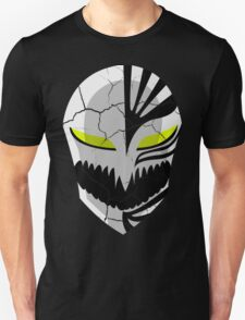 The Broken Mask Unisex T-Shirt