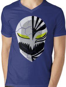 The Broken Mask Mens V-Neck T-Shirt