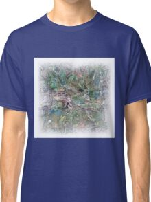 The Atlas Of Dreams - Color Plate 34 Classic T-Shirt