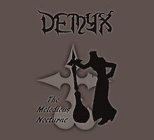 Kingdom Hearts Organization XIII Shirt - Demyx Unisex T-Shirt