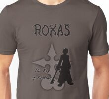 Kingdom Hearts Organization XIII Shirt - Roxas Unisex T-Shirt