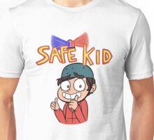 It's the Safe Kid! A version Unisex T-Shirt
