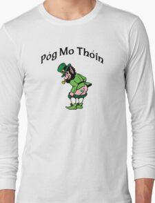 Pog Mo Thoin Long Sleeve T-Shirt