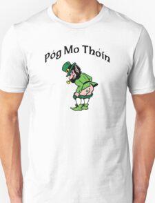 Pog Mo Thoin Unisex T-Shirt