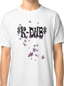 retro kdub Classic T-Shirt