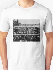 Bring Me The Horizon Revolution Unisex T-Shirt