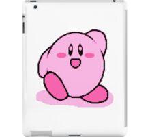Kirby's Adventure: Pink Horror iPad Case/Skin