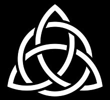 Triquetra by monsterplanet