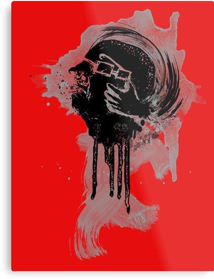 Psychological Pain by Denis Marsili