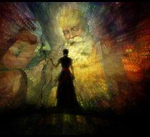 'Fragrance & The Flower' by Ashley Christudason