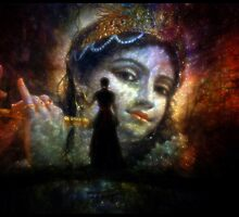 'Yearning For Krsna Consciousness' by Ashley Christudason