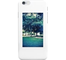Trees of Opias iPhone Case & Skin iPhone Case/Skin