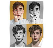 Connor&Troye Poster
