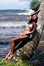 Hawaiian Beauty by Stephen Beattie