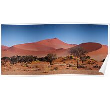 now that's what i call a sand dune III Poster