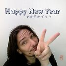 Happy New Year Everybody!!! by 73553