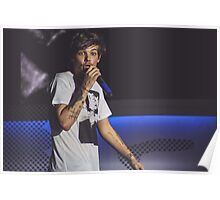 Louis Tomlinson | One Direction Poster