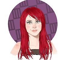 Hayley #4 by attkcherry