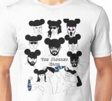 The Mickey Club Unisex T-Shirt