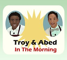 The Breakfast Show by LozMac