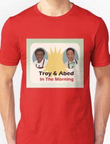 The Breakfast Show Unisex T-Shirt