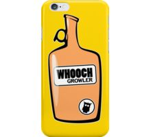 Whooch Growler iPhone Case/Skin