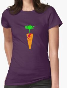 Salad Insane Womens Fitted T-Shirt