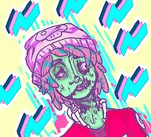 aber-zombie and fitch by caprisundad