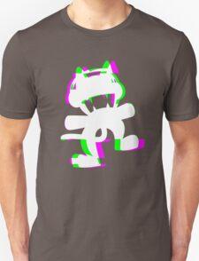 Gli7ch Ca7 Unisex T-Shirt