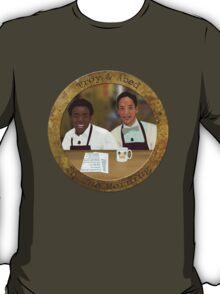 The Breakfast Show - Brass Edition T-Shirt