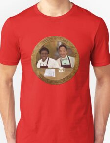 The Breakfast Show - Brass Edition Unisex T-Shirt