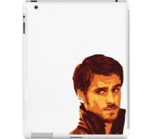 Hook- Once iPad Case/Skin