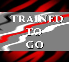 Trained by NoahandSons