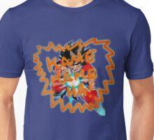 KAMEHAMEHA! Unisex T-Shirt