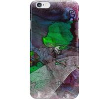 The Atlas Of Dreams - Color Plate 48 iPhone Case/Skin
