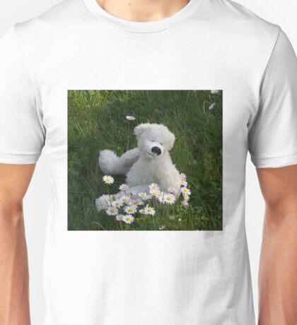 WhiteBear Unisex T-Shirt