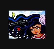 Frida / Mienteme / Lie to Me Unisex T-Shirt
