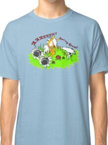 Spring Grass Classic T-Shirt