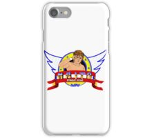 Naito the Hedgehog iPhone Case/Skin
