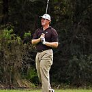 Ernie Els - Fairway shot - NGC2010 by RatManDude