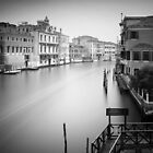 Venice #03 by Nina Papiorek