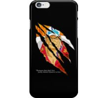 The Admiral iPhone Case/Skin