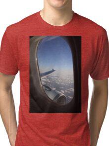 Let the Holidays Begin Tri-blend T-Shirt